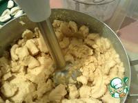 Хумус ингредиенты