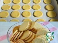 """Печенье """"Альфахорес"""" ингредиенты"""