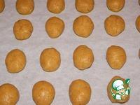 """Греческое рождественское печенье """"Меломакарона"""" ингредиенты"""