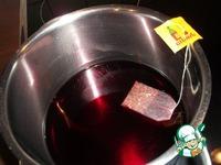 Глинтвейновые кусочки ингредиенты
