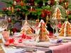 Новогодний стол в разных странах