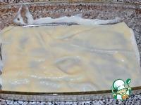 """Лазанья из курицы в соусе """"Бешамель"""" ингредиенты"""