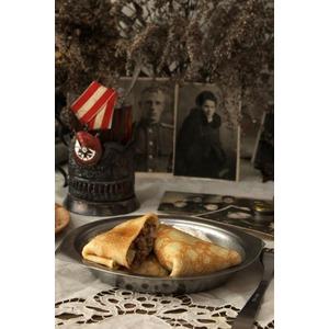 Блюда из куриных крылышек — 29 рецептов с фото. Рецепты ...