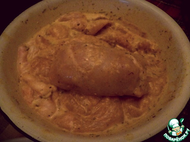 Овощное рагу с кабачком и курицей рецепт с фото