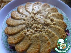 Рецепт Кукурузно-мясная запеканка