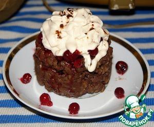 Рецепт Десерт «Маленький японец»