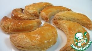 Печенье из сыра домашний рецепт с фото пошагово как приготовить