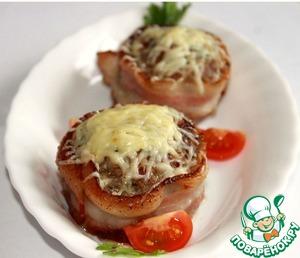 Рецепт Итальянские тефтельки