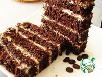Торт кофейно-шоколадный ингредиенты