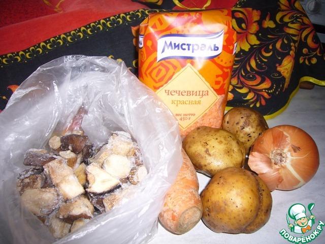 Рецепт как засолить грибы свинушки в банки