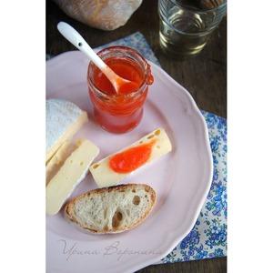 Рецепт Варенье из острого перца