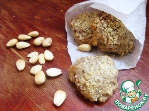 Рецепт Печенье из гречневой каши