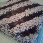 Торт Шоколадный восторг