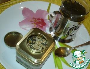 Рецепт Рисовый чай Гэммайтя