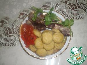 Рецепты приготовления блюд из имбиря