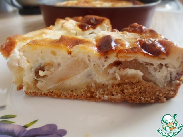 Не сладкий пирог быстро и вкусно рецепты с