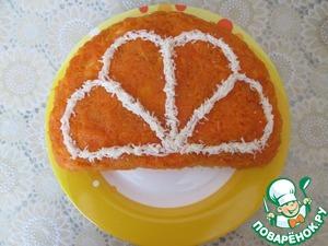 Рецепт Апельсин