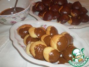 """Рецепт Сладкий урбеч и вкусное печенье к завтраку """"Рота, подъем!!!"""""""