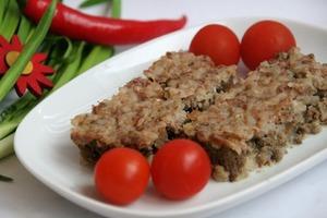 Рецепт Гречневик с говяжьей печенкой