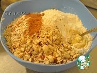 Ароматное овсяно-банановое печенье ингредиенты