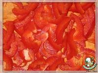 Салат с корейской морковью и грибами ингредиенты