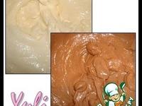 Шарлотка творожная с шоколадом ингредиенты