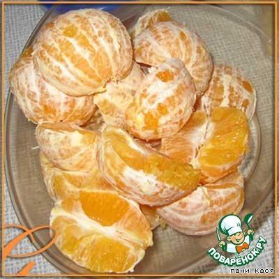 Апельсиновая курица домашний пошаговый рецепт приготовления с фото #3