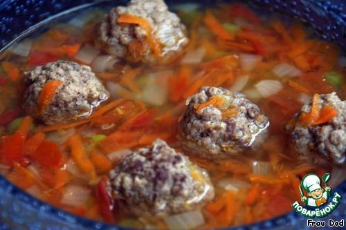 Рецепт блюд на плите