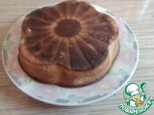 Рецепт Бананово-творожные кексы
