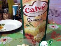 Шампиньоны в сливочно-чесночном соусе ингредиенты