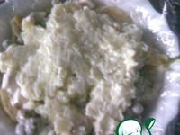 "Салат ""Улитка"" ингредиенты"