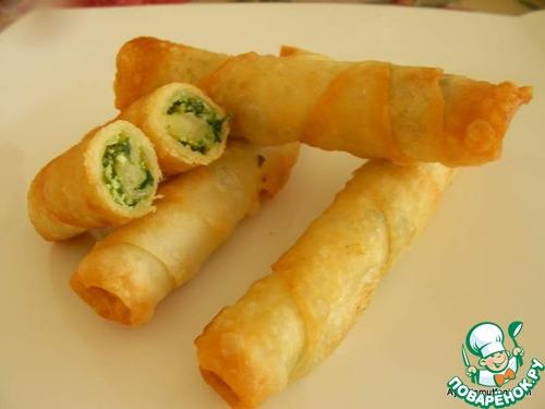 турецкий завтрак рецепты с фото