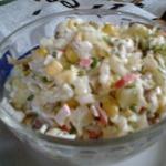 Салат Новогодний