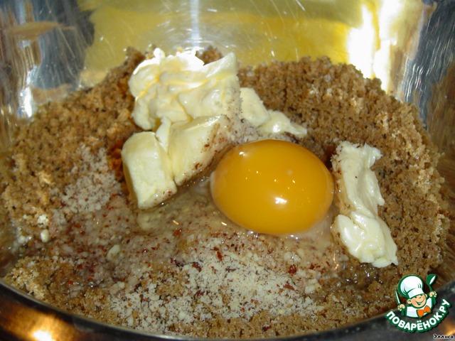 рецепты с тарталетками в духовке