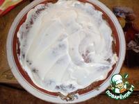 """Печеночный торт """"Хит девяностых"""" ингредиенты"""