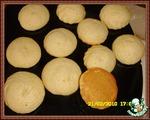Рецепт печенья американер классический