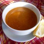 Суп невестки Эзы