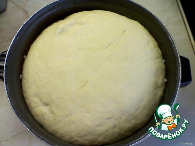 Творожные плюшки рецепт приготовления с фотографиями #4