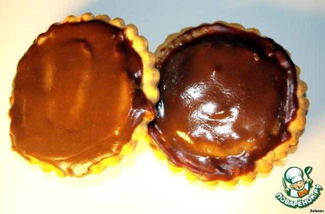 Шоколадный глазурь рецепт с пошагово