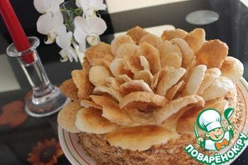 фото: Торт «Наполеон»