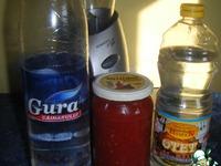 Костица по-молдавски ингредиенты
