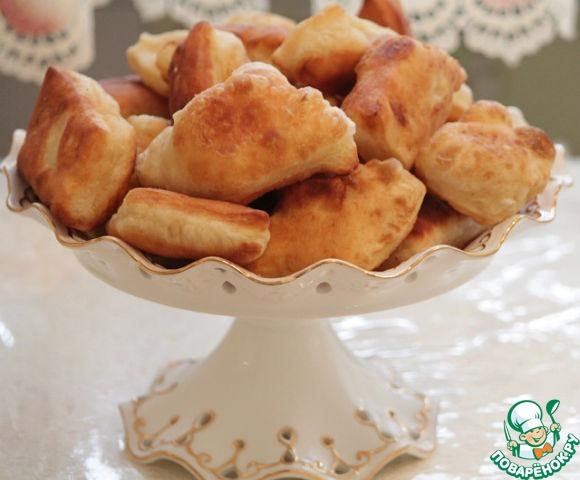 Пустышки - кулинарный рецепт