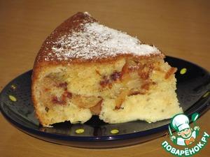 пироги в аэрогриле рецепты с фото