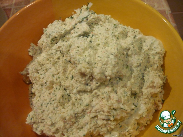 Торт пикник рецепт пошагово