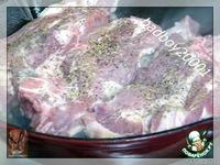 Свиной стейк ингредиенты