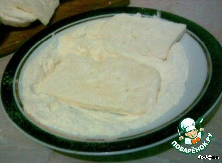 Сыр сулугуни рецепт с фото пошагово