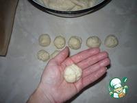 """Сербский хлеб """"Погачице"""" на топленом молоке ингредиенты"""