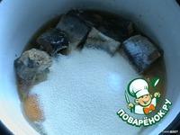 Рыбные котлетки ингредиенты