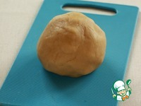 Печенье с конфитюром ингредиенты