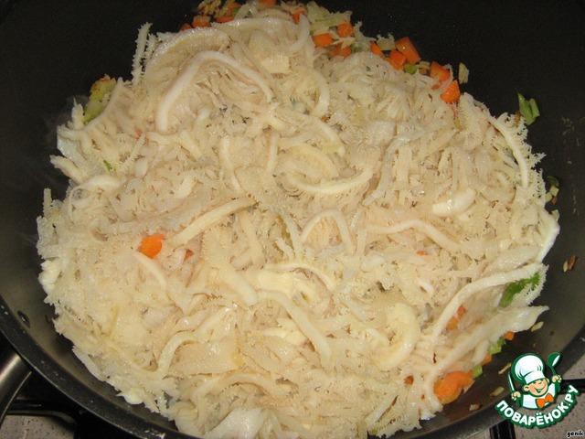 желудок рецепты приготовления с фото